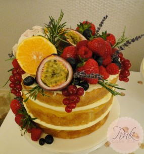 orange-and-passionfruit-naked-wedding-cake